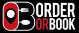 OrderOrBook logo